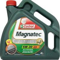 Castrol Magnatec 5W-30 C3 (4 l)