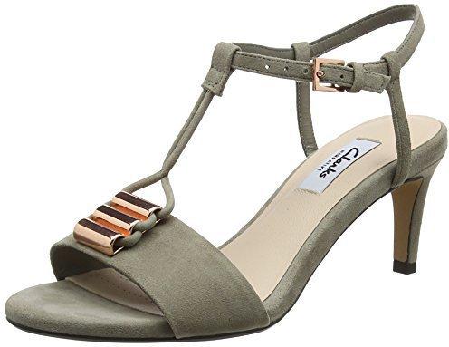 Clarks Sandale Damen