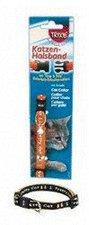 Trixie Katzen-Halsband Pretty Cat mit Motiv Nylon