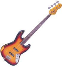 Vintage Gitarren Icon VJ 96 Jazz FL