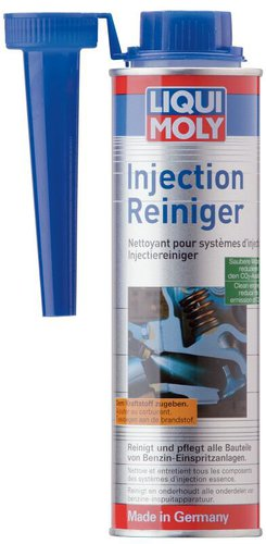 Liqui Moly Injection-Reiniger (300 ml)