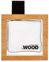 Dsquared2 He Wood After Shave Balsam (100 ml)