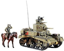 Hasegawa Light Tank M3 Stuart Mk.I (31103)