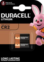 Duracell 2x CR2 Ultra M3 Photo