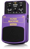 Behringer FM600 Filter Machine