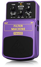 Behringer FM600 Filter Machine