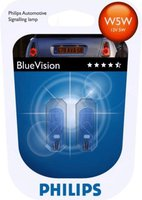 Philips BlueVision W5W
