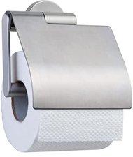 Tiger Products Boston Toilettenpapierhalter mit Deckel