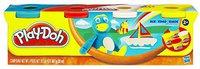 Play-Doh Grundfarben 4er Pack