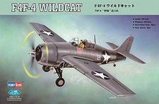 HobbyBoss F4F-4 Wildcat (80328)