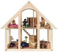 Sun Toys Puppenhaus Dream Villa