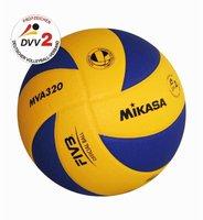 Mikasa Volleyball MVA 320