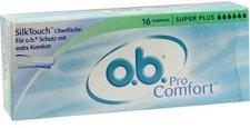 o.b. ProComfort super plus (16 Stk.)