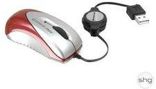 IOGear GME222A USB Optical Mini Mouse