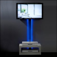 in-akustik AmbienTrack LED Kit (blau)