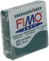 Fimo Soft 56gr opalgrün