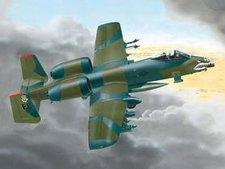 Revell A-10 Thunderbolt ´´easykit´´ (06633)