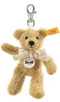 Steiff Schlüsselanhänger Teddybär Sophie