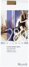 BELSANA Glamour 280den Kniestrumpf lang M sinfonie
