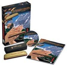 Hohner Step by Step - Starter-Set für die Tremolo Mundharmonika
