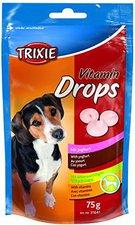 Trixie Hunde Esquisita Vitamin-Drops, Joghurt, ...