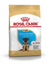 Royal Canin Breed Deutscher Schäferhund Junior ...