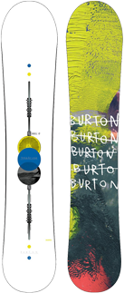 Burton Barracuda (2016)